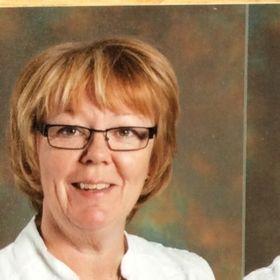Anita Vikström