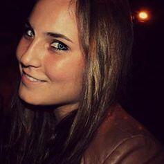 Sofia Gili Adriasola