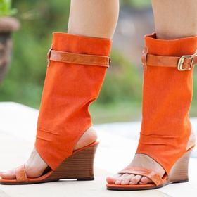 Annushka shoes