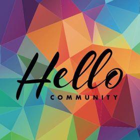 Hellocommunity