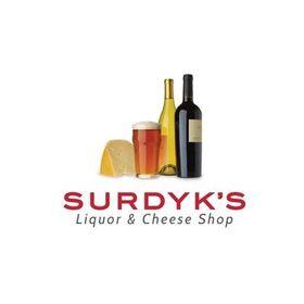 Surdyk's Liquor and Cheese Shop