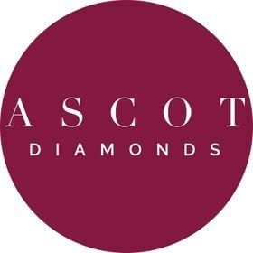 Ascot Diamonds Pinterest Profile Picture