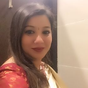 Dhruti Solanki