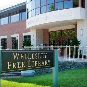 Wellesley Free Library