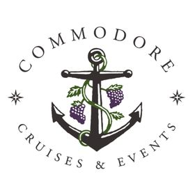 Commodore Events