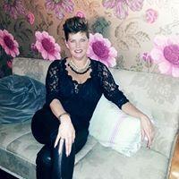 Margrethe Buch