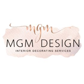 MGM Design - Interior Decorating Services
