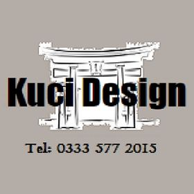 Kuci Design Brick Slips