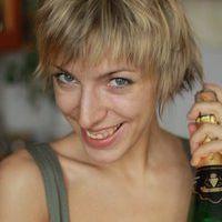 Светлана Красинская