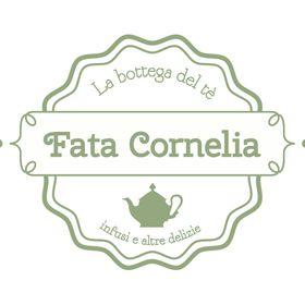 Fata Cornelia - La Bottega de Tè
