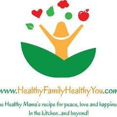 Natasha Rosenstock Nadel, Healthy Family, Healthy You