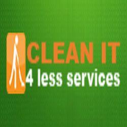Clean It 4 Less Services