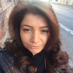 Cristiana Saszet