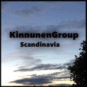 KinnunenGroup Scandinavia