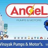 Angle Pumps