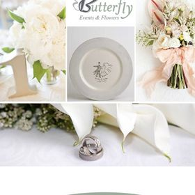 Butterfly Events & Flowers