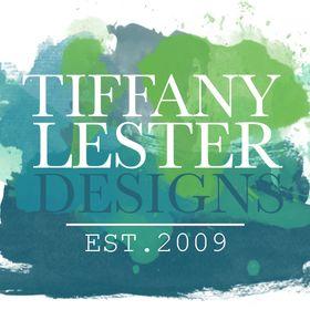 Tiffany Lester Designs