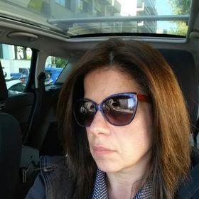 Maria Panagiari Tsioli