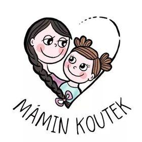 Mámin koutek  |  Inspirace pro rodiče a děti