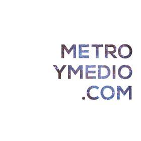 METROYMEDIO