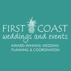 First Coast Weddings and Events