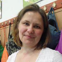 Erzsébet Torkosné Kottner