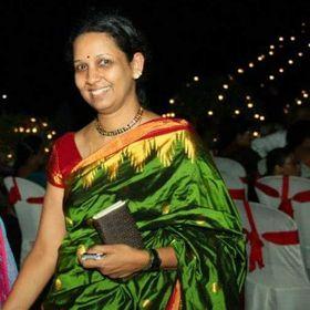 Anila Sushil