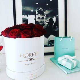 Florey's Fleurs Paris