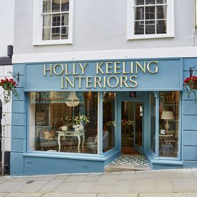 Holly keeling interiors