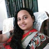 Haripriya Surendran