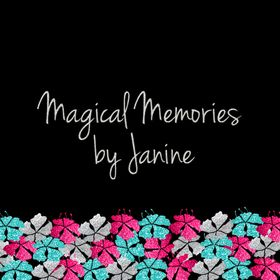 Magical Memories by Janine