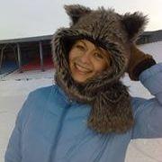 Svetlana Nosyreva