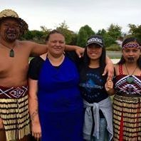 Tei Tukaokao Maori Midwife
