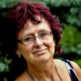 Zdeňka Kadlčíková