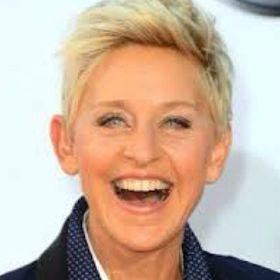 Ellen DeGeneres Fan