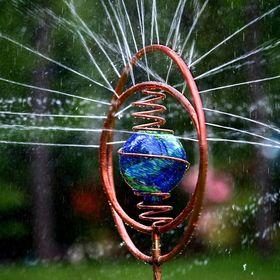 Hoppy's Garden Art