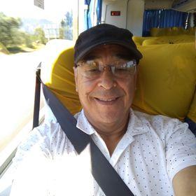 Rene González.