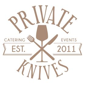 Private Knives Catering