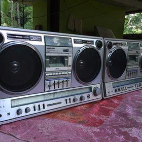 Kit 1 für Nordmende Idol recorder Radio Recorder Boombox
