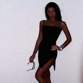 Екатерина Яровая