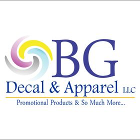 BG Decal and Apparel LLC