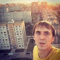Maxim Kovalchuk