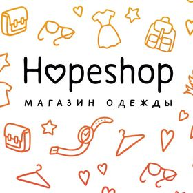 Hopeshop Concept Store