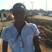 Ambrusia Mphoyakgosi