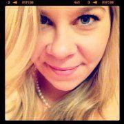 Kristin Comeau