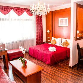 Hotel Corvinus Vienna