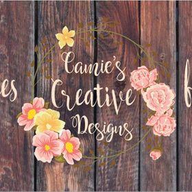 Camie's creative designs