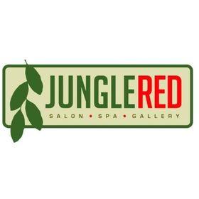 Jungle Red Salon Spa Gallery