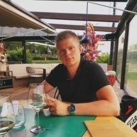 Richard Oppenkamp