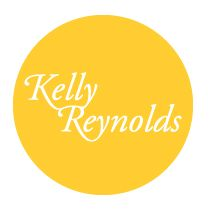 Kelly Reynolds
